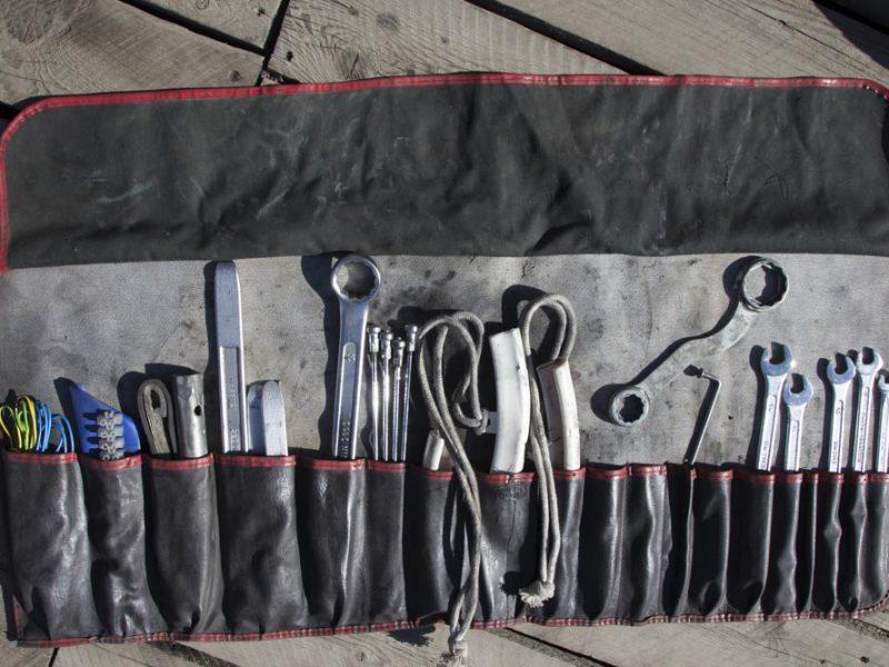 Ersatzteile & Werkzeuge