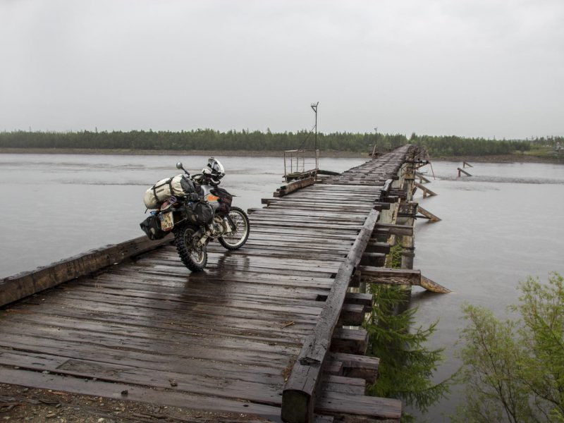 Siberia 2016