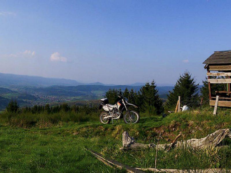 Vosges 2013