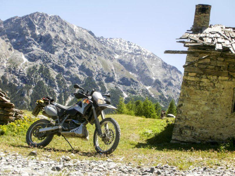 West Alpen 2013