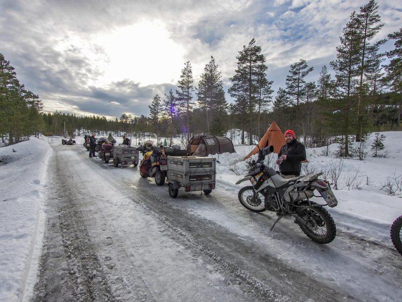 Primus Rally 2015