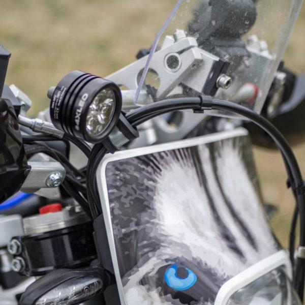 Husky Build Phase 4 – Letzte Schritte vor der Abfahrt