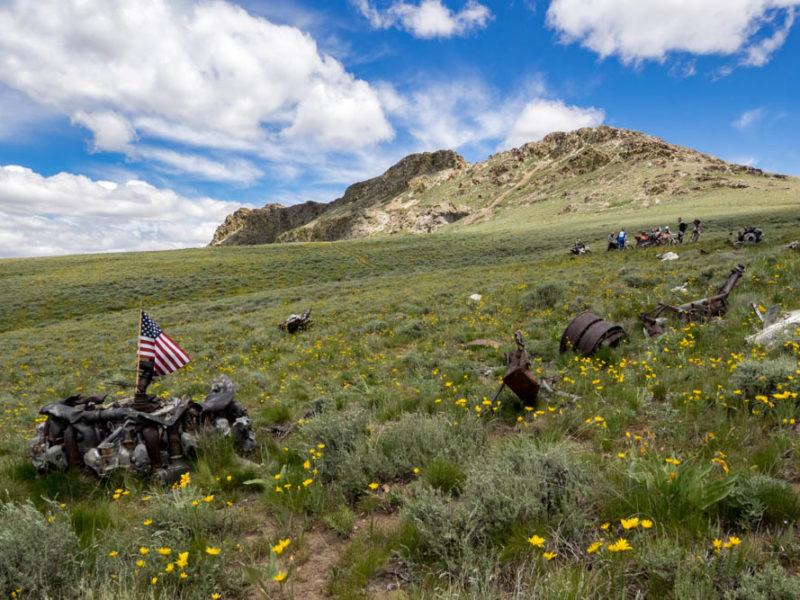 American Loop - Western USA